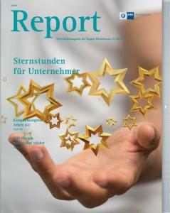 Titel-Seite IHK-Report